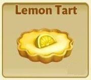 LemonTart