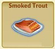 SmokedTrout