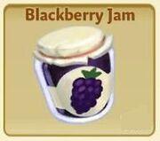 BlackberryJam