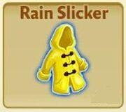 RainSlicker