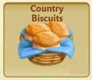 CountryBiscuits