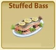 StuffedBass