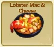 LobsterMac&Cheese