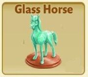 GlassHorse