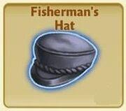 FishermansHat