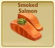 SmokedSalmon