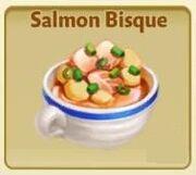 SalmonBisque