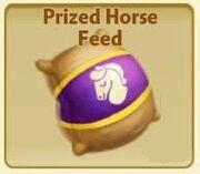 PrizedHorseFeed