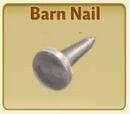 Barn Nail