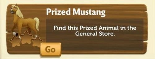 P-Mustang