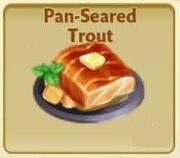 Pan-SearedTrout
