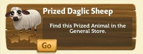 P-Daglic