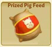 PrizedPigFeed