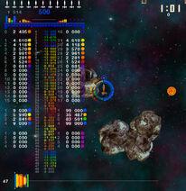 SpaceWar II FaceBook Avatar