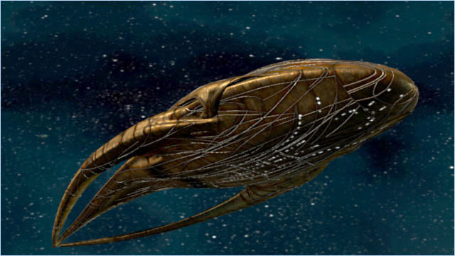 Image result for moya leviathan