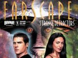 Farscape: Strange Detractors