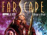 Farscape: D'Argo's Trial