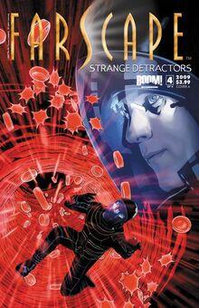 Strange Detractors 4A