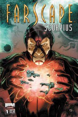 Scorpius 1B