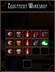 EquipmentWorkshopGUI