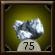 Iron inventory