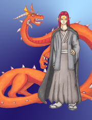 Lord Vahloren Official Character Art