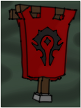 Horde guild image placeholder