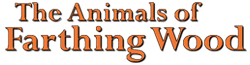 The Animals of Farthing Wood Wiki