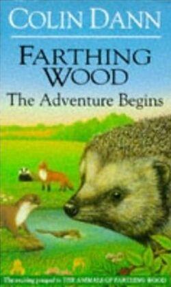 Farthing Wood The Adventure Begins