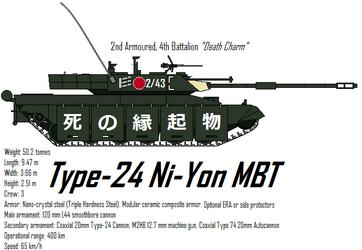 Type-24 Non Jap