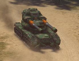 Super Heavy Tank