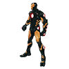Ironman (Mach 40)