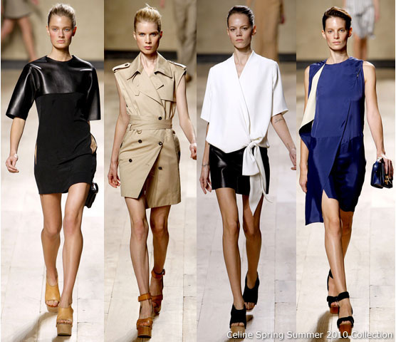 Celine Fashion Designer