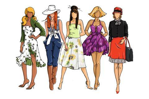 Esl Blogs Fashion Design