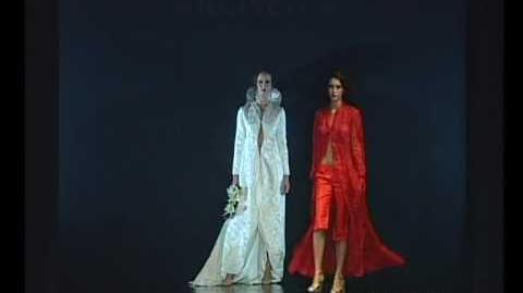 Francisco Ayala Fashion Show parte 5
