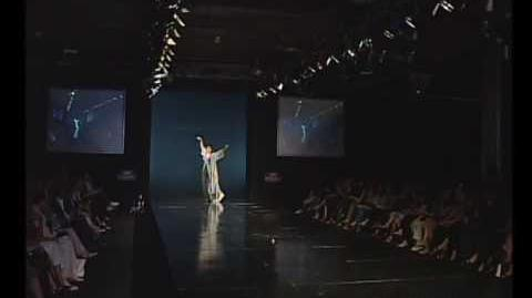Francisco Ayala Fashion Show 04