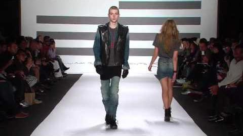 William Rast Fall Fashion Show 2009