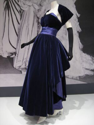 Christian Dior Dress indianapolis