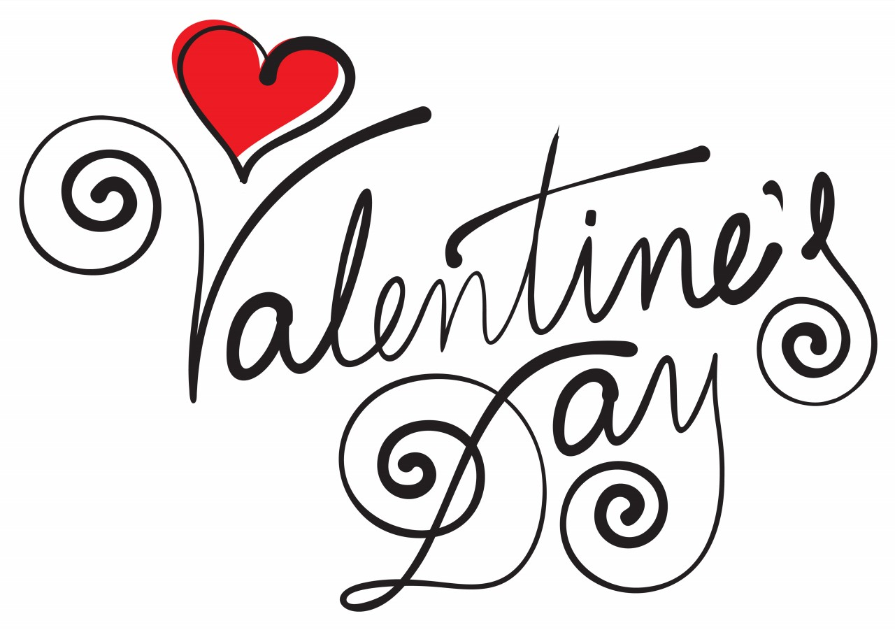 Image Cute Happy Valentines Day Text Design 2 Jpg Fashion Wiki