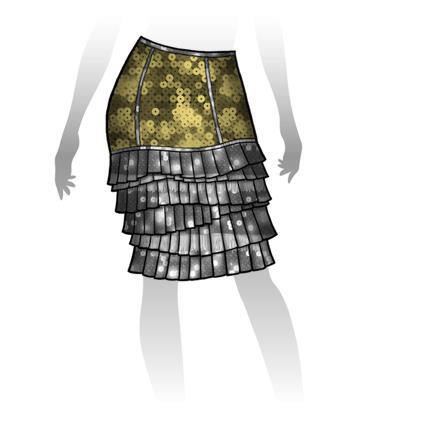 File:Layered Peplum Skirt.jpg