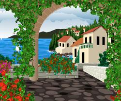 Event mediterraneanView