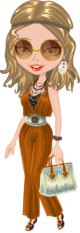 My avatar 19