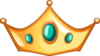 Icon tiara