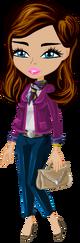 My avatar 20