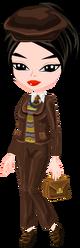 My avatar 7