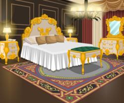 Event mansionRoom