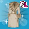 C dress formal set011