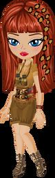 My avatar 10