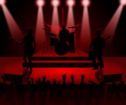Event rockConcert