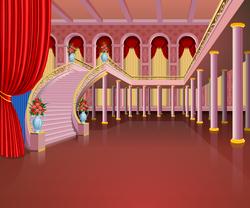 Event fairyTaleBallroom